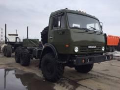 Камаз 4310. Шасси армейский КамАЗ 4310, 10 850 куб. см., 10 000 кг.