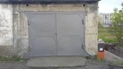 Гаражи капитальные. улица Сидоренко 9, р-н Сидоренко рядом с кательной, 28 кв.м., электричество, подвал. Вид снаружи
