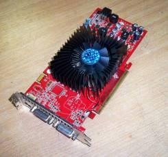 Видеокарта Geforce 7900GS 256Mb GDDR3 256bit Palit
