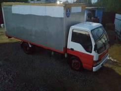 Isuzu Elf. Срочно продам изотермический фургон , 4 300 куб. см., 3 000 кг.