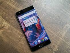 OnePlus 3T. Б/у