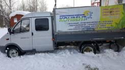 ГАЗ 330232. Продается Газель Фермер, 2 890 куб. см., 1 500 кг.