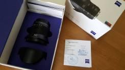 Carl Zeiss 2.8/12 Touit X-mount Fujifilm. Для Fujifilm X-mount, диаметр фильтра 67 мм