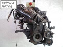 Двигатель (ДВС) на Volkswagen Golf 2 1983-1992 г. г. объем 1.8 л