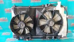 Радиатор охлаждения двигателя. Honda Stream, LA-RN2, RN1, RN2, LA-RN1, UA-RN1, ABA-RN2, CBA-RN1 Двигатель D17A