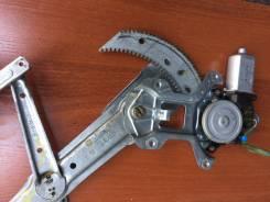 Стеклоподъемный механизм. Honda CR-V, RD1, RD2 Honda Domani, E-MA4, MA4, E-MA5, MA5, E-MA6, MA6, E-MA7, MA7, RD1, RD2 Honda Prelude, E-BB7, BB8, E-BB6...