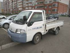 Nissan Vanette. Продам грузовик 2002 г., 1 798 куб. см., 850 кг.