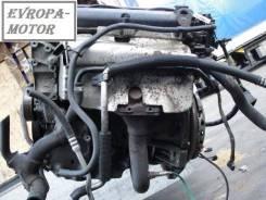 Двигатель (ДВС) на Ford Mondeo II 1996-2000 г. г. объем 1.8 л бензин