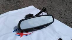 Зеркало заднего вида салонное. Subaru Tribeca