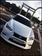 Обвес кузова аэродинамический. Lexus GS350 Lexus GS250
