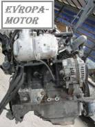 Двигатель (ДВС) на Mitsubishi Pajero Pinin 2000 г. объем 1.8 л