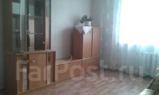 1-комнатная, улица Пирогова 66. 1 участок , агентство, 30 кв.м.