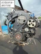 Двигатель (ДВС) на Peugeot 206 2000 г. объем 1.6 л