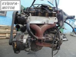 Двигатель (ДВС) на Ford Escort 1995-1998 г. г. объем 1.8 л бензин