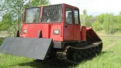 Гранд ТСН-4. Трелевочный трактор ТСН-4, 11 150 куб. см., 10 500,00кг.