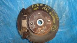 Суппорт тормозной передний правый Toyota Raum