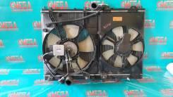 Радиатор охлаждения двигателя. Mitsubishi Chariot Grandis, N84W, N94W Mitsubishi RVR, N74WG, N64WG, N61W, N71W