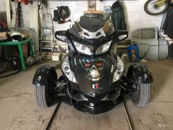 BRP Can-Am Spyder RT-S SE6. 1 000 куб. см., исправен, птс, с пробегом
