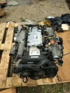 Двигатель в сборе. Toyota Verossa, JZX110 Toyota Crown, JZS171, JZS171W Двигатели: 1JZGTE, 1JZFSE, 1JZGE
