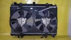 Вентилятор охлаждения радиатора. Nissan Cefiro, PA33, A33 Двигатели: VQ20DE, VQ25DD