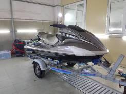 Yamaha FX Cruiser Svho. 215,00л.с., Год: 2009 год