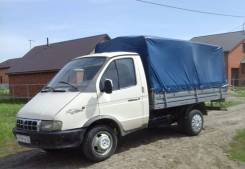 ГАЗ 3302. Продам газель 33021, 1 500 куб. см., 1 500 кг.