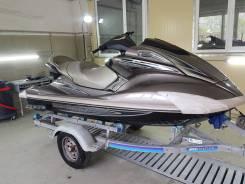 Yamaha FX Cruiser SHO. 215,00л.с., Год: 2009 год