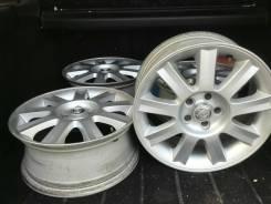 Chrysler. 6.5x16, 5x100.00, ET44