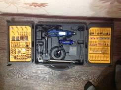 Продаю набор для выполнения мелких работ (бормашина)