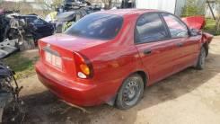 Chevrolet Lanos. Продам птс с железом комплект chevrolet lanos 2007г красный 1.5