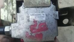 Камера заднего вида. Mitsubishi Pajero