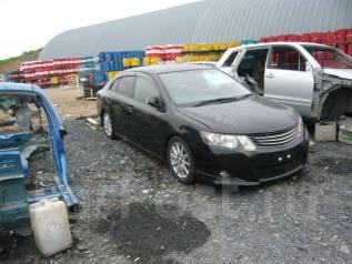 Toyota Allion. ZRT260, 2ZR