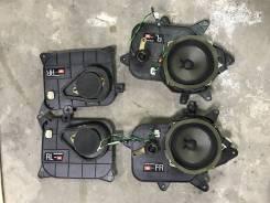 Динамик. Lexus GS300, JZS160, JZS161 Toyota Aristo, JZS160, JZS161 Двигатель 2JZGTE