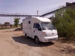 Kia Bongo III. Продам фургон киа бонго 3 без пробега по РФ, 3 000 куб. см., 1 400 кг.