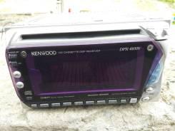 Kenwood DPX