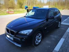 BMW X1. автомат, 4wd, 2.0 (177 л.с.), дизель, 123 000 тыс. км