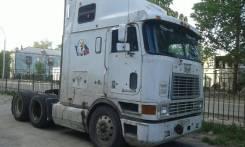 International 9800. Продается грузовик интернационал, 11 000 куб. см., 52 000 кг.