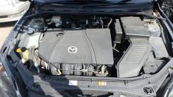 Двигатель в сборе. Mazda Axela Mazda Atenza Двигатели: LFVDS, LFVE, LFDE, LFVD