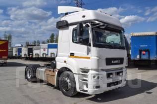 Камаз. Тягач Kamaz 5490-T5 2014 г/в, 11 967 куб. см., 18 600 кг.