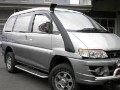 Шноркель. Mitsubishi L400 Mitsubishi Delica, P03W, P24W, P35W, P05W, P25W, P04W, P15W