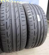 Bridgestone Potenza S001. Летние, 2013 год, 10%, 2 шт
