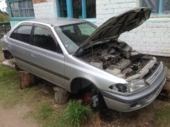Toyota Carina. AT211, 5A