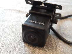 Камера заднего хода Alpine HCE-C900(W) - Япония