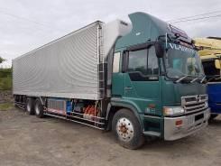 Hino Profia. Продается грузовик , 11 882 куб. см., 13 000 кг.
