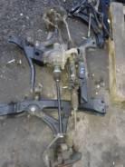 Привод. Daihatsu Atrai7, S231G Toyota Sparky, S231E, S231G Двигатель K3VE
