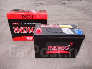 Indigo. 105 А.ч., Прямая (правое), производство Корея