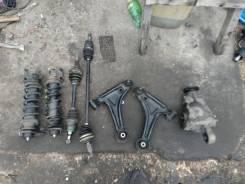 Рычаг подвески. Daihatsu Atrai7, S231G Toyota Sparky, S231E, S231G Двигатель K3VE
