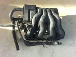 Коллектор впускной. Mazda Demio, DW5W