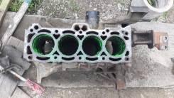 Блок цилиндров. Toyota Corolla, AE81