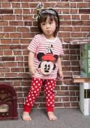 Пижамы. Рост: 86-98, 98-104, 104-110, 110-116, 116-122 см